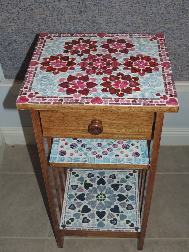 End Table - Top