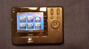 Logitech Harmony 1100 Remote