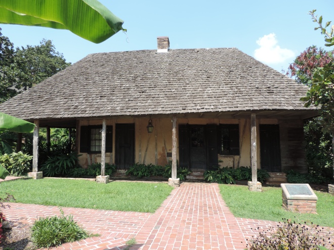 Rogue House - Natchitoches