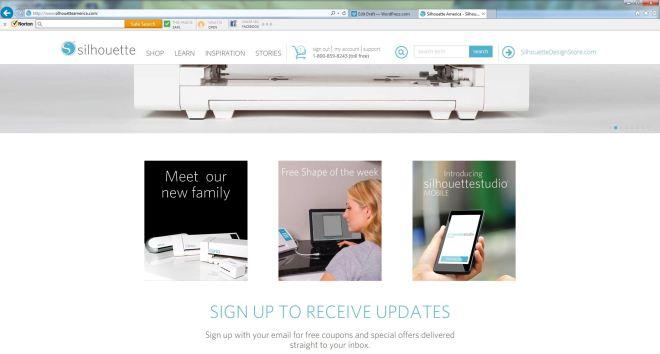 silhouettewebsite