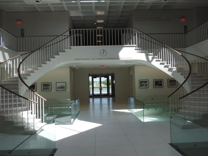 Stuhr Museum Main Building