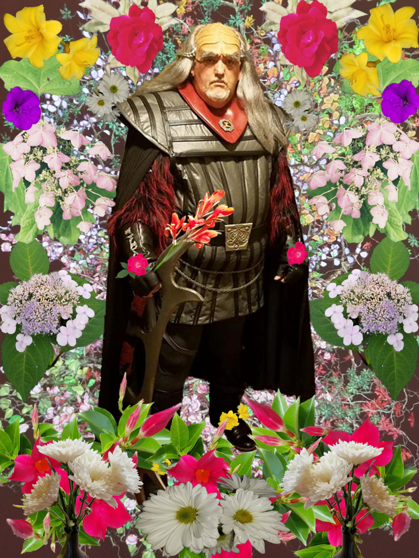 flowery klingon
