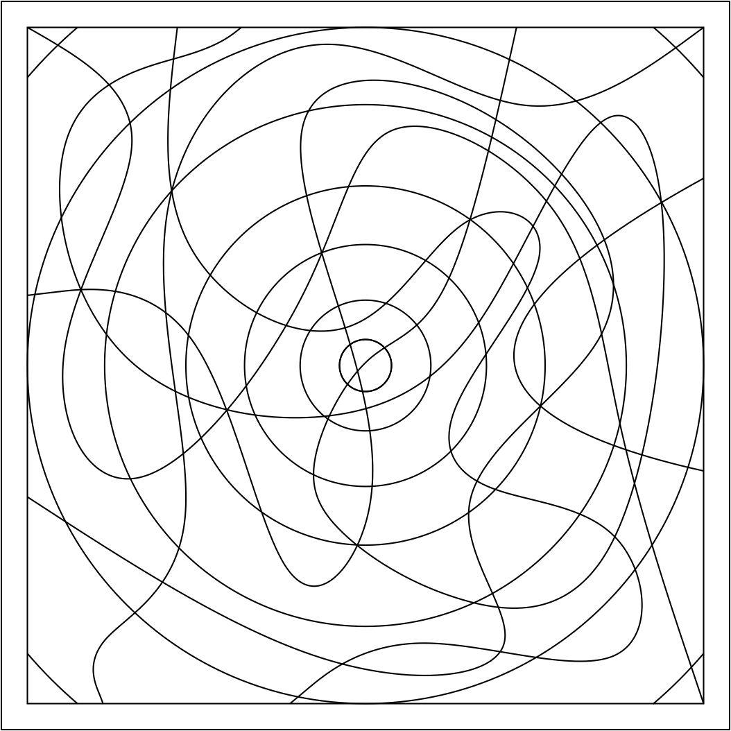 AofC circle mess