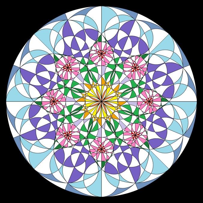 AofC Mandala color 1