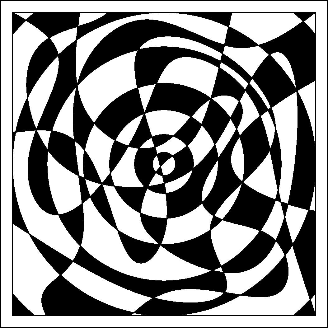 circle mess color 1