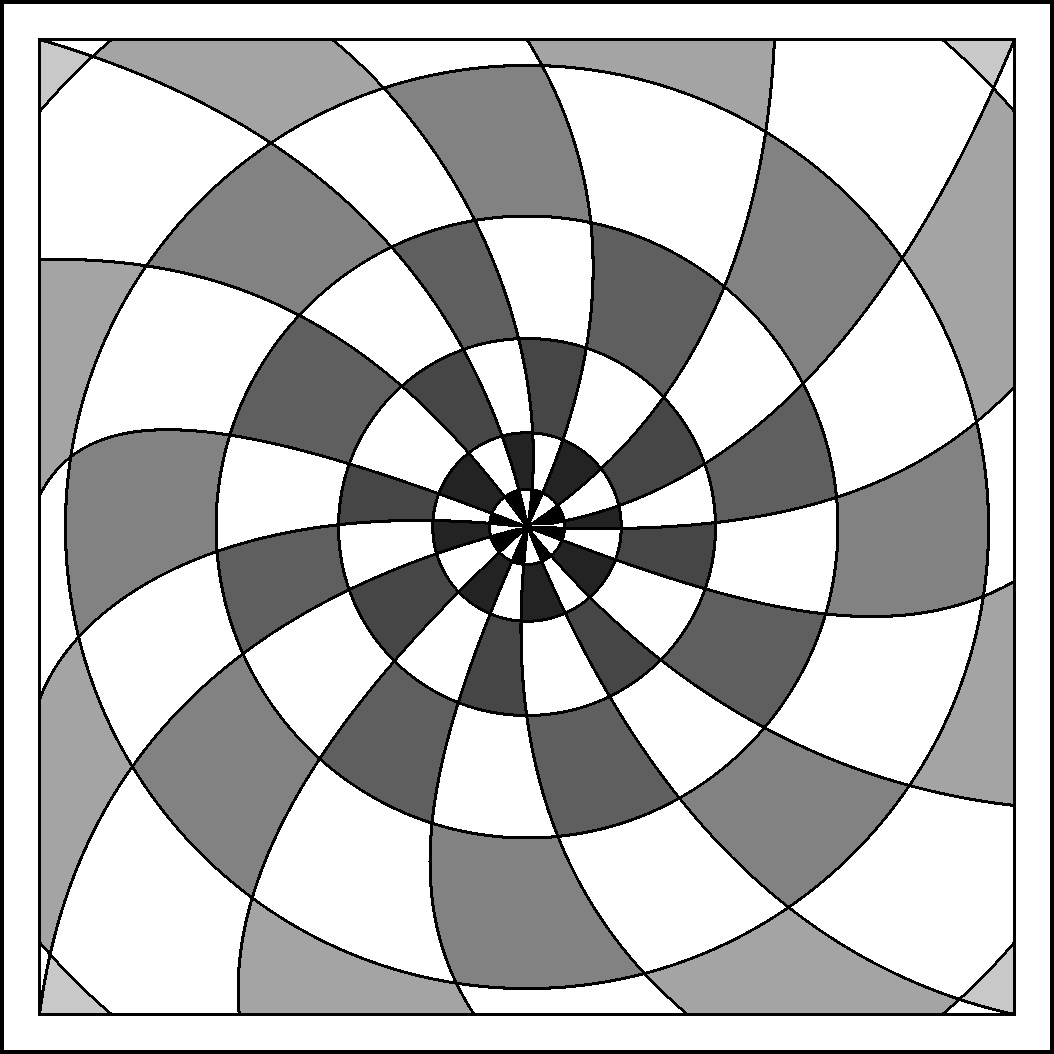 circle swirl color 1