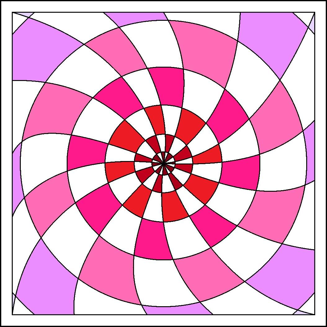 circle swirl color 2