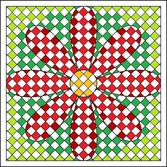 flower x-treme color 2