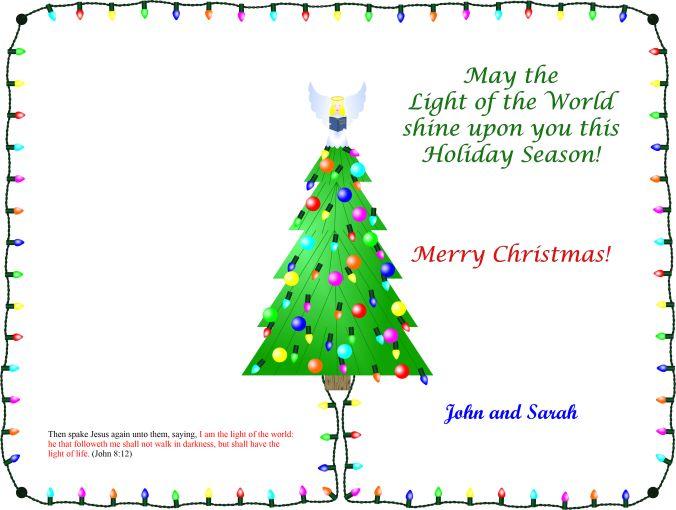 Christmas 2019 Card 2