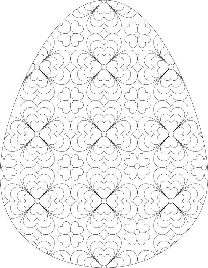 Easter 2020 - Egg 1