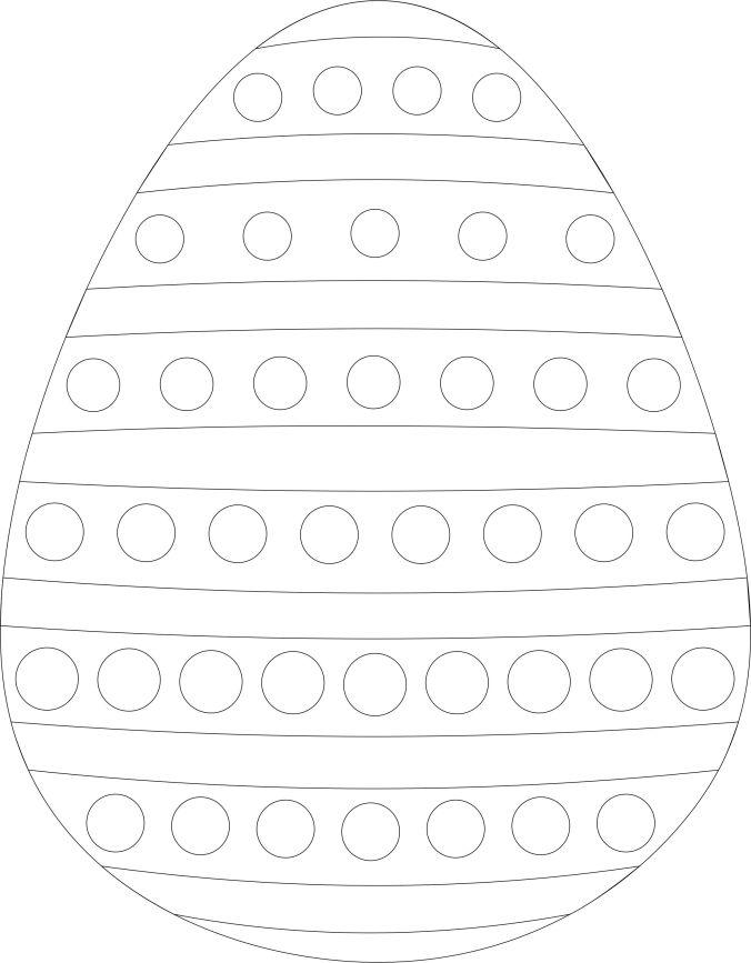 Easter 2020 - Egg 2