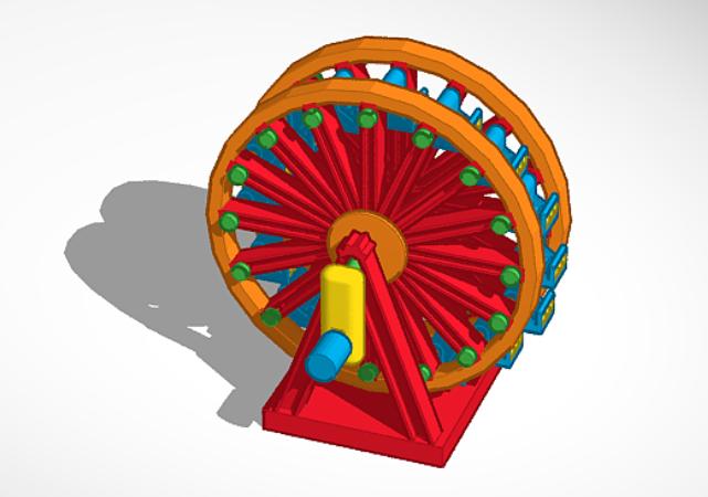 Ferriswheel 1