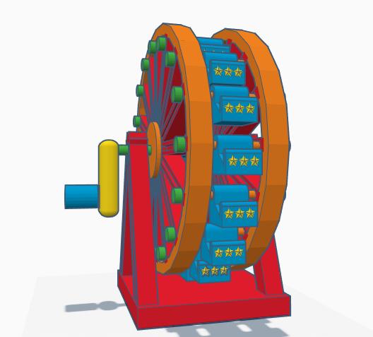 Ferriswheel 2
