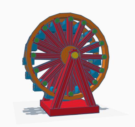 Ferriswheel 3